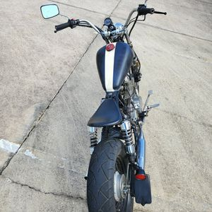 Honda Rebel 250cc for Sale in Humble, TX