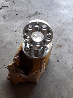 """5x112 To 5x114 1"""" Spacers for Sale in Canby,  OR"""