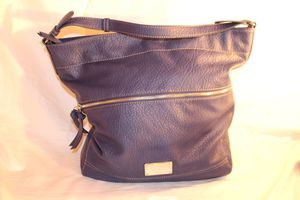 Nine West Blue Hobo Bag Purse for Sale in Houston, TX