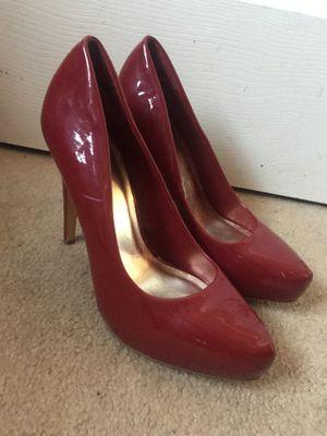 Red high heels 👠 for Sale in Chesapeake, VA