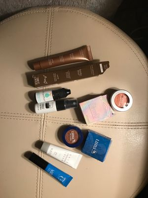 Makeup bundle. 7 items. for Sale in East Aurora, NY