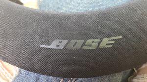 Bose Soundwave Companion wearable speakers $160 OBO for Sale in Sandy, UT