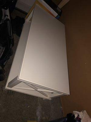 White IKEA Coffee table for Sale in York, PA