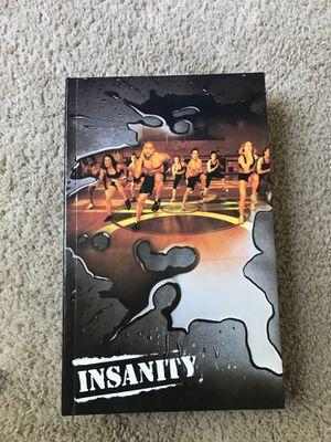 Insanity DVDs for Sale in Virginia Beach, VA