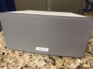 Sonos play 3 for Sale in Oak Hill, TN
