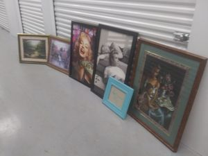 Wall Art Pictures Frames for Sale in Columbia, SC