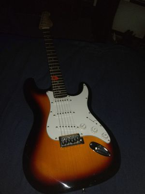 Guitar for Sale in Clarksburg, WV