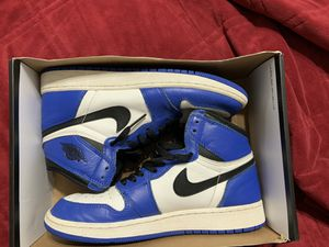 Air Jordan Retro 1 for Sale in Garland, TX