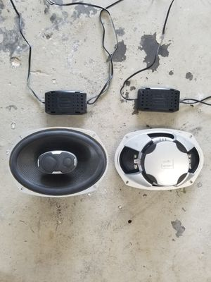 Polk Audio speaker for Sale in Clearwater, FL