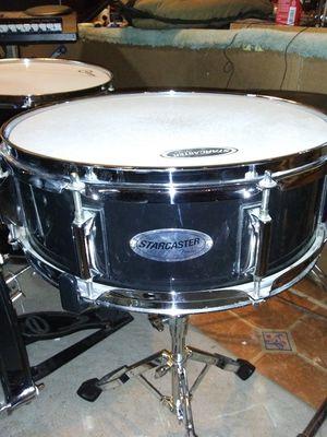 Drum set NEW heads $250-500 for Sale in Jonestown, TX