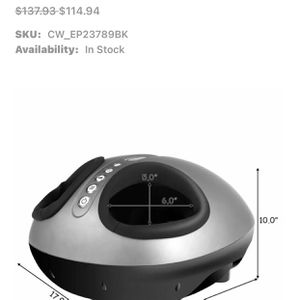 New ! Foot Massager for Sale in Fontana, CA