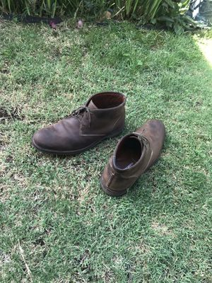 Chukka boots for Sale in San Diego, CA