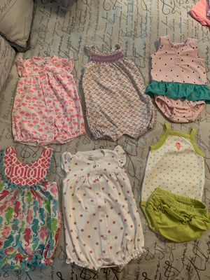 Baby clothes bundle for Sale in Round Rock, TX