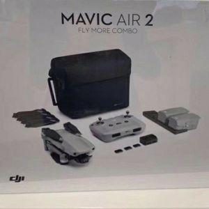 DJI MAVIC AIR 2 FLY MORE COMBO for Sale in San Diego, CA