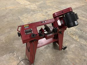 Band saw as good as new. Works perfectly for Sale in Ontario, CA