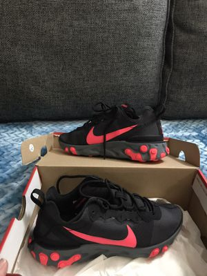 Nike React Element 55 - Size 6.5 for Sale in Roselle, IL