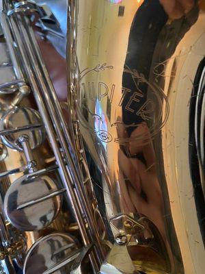 Jupiter Tenor Saxophone for Sale in Vancouver, WA