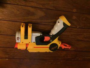 Small to medium size Nerf Gun Pistol for Sale in Monroe Township, NJ