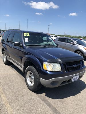 2003 Ford Explorer Sport XLS SUV 2D $2397 for Sale in Columbus, OH