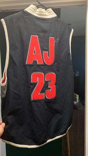 Vintage Nike Jordan vest for Sale in Adelanto, CA
