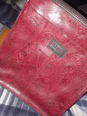 Relic Satchel divider bag, will add wallet for Sale in Piqua, OH