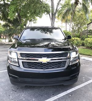 2016 Chevy Suburban LT for Sale in Plantation, FL