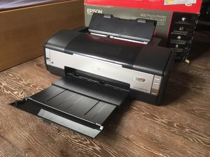 Epson 1400 Photo Printer for Sale in Atlanta, GA