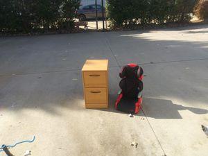 Filing cabinet for Sale in Cumming, GA