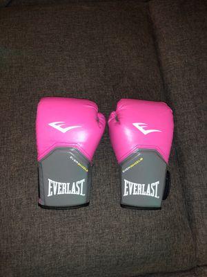 boxing gloves for Sale in Phoenix, AZ