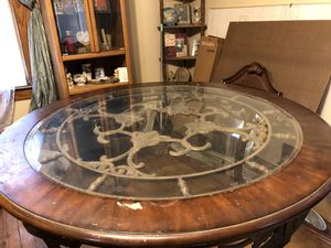 Table and four chairs $185 for Sale in Clarksburg, WV