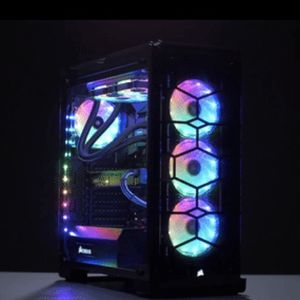 This Gaming Pc Is The Top Tier Pc And Will Run You 1000fps Guaranteed for Sale in Brooklyn, NY