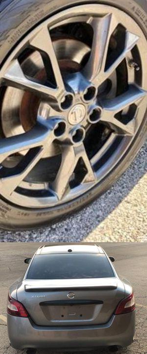 Price$1200 Nissan Maxima for Sale in Sacramento, CA