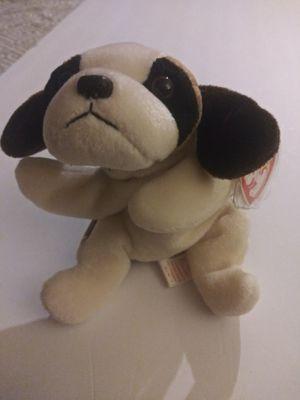 Beanie baby Bernie the St. Bernard dog for Sale in Fremont, CA