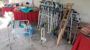 Handicap equipment for Sale in Tampa, FL