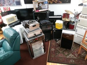 Everything for sale.very reasonable prices come check them out for Sale in Los Angeles, CA