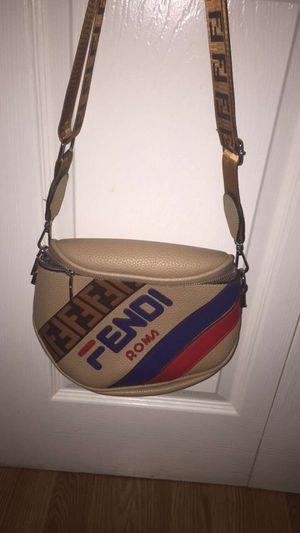 Fendi Roma messenger bag for Sale in Charlotte, NC