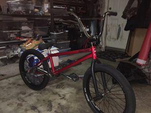 Custom bmx bike for Sale in Pinole, CA