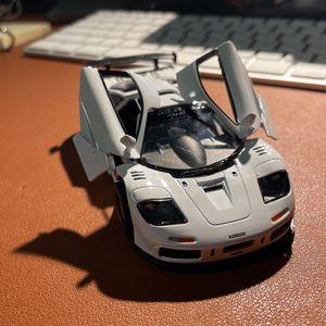 Model Car McLaren P1 GTR for Sale in Union City, CA