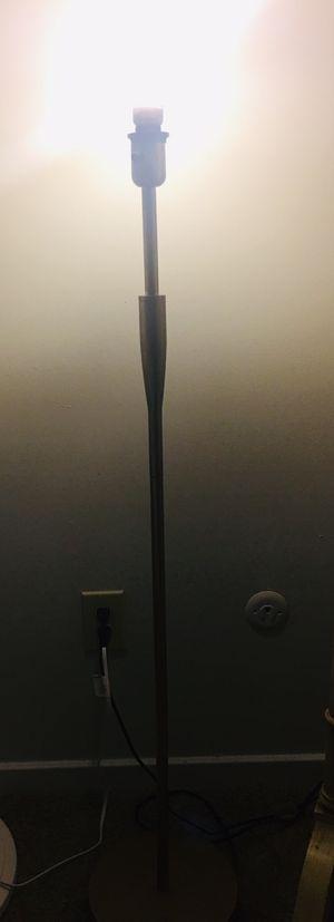 Floor lamp for Sale in Virginia Beach, VA