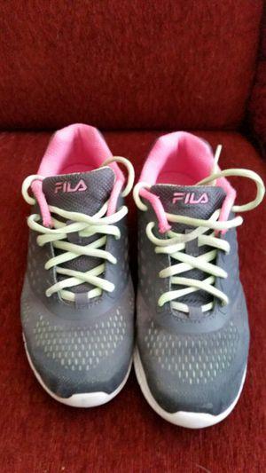 Women's shoes ( Fila ) for Sale in Mesa, AZ