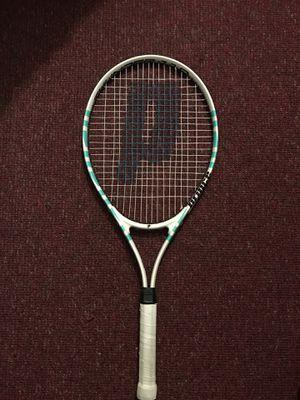 Prince tennis racket for Sale in Danbury, CT