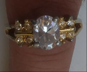 Nice bling ring for Sale in Hollister, CA