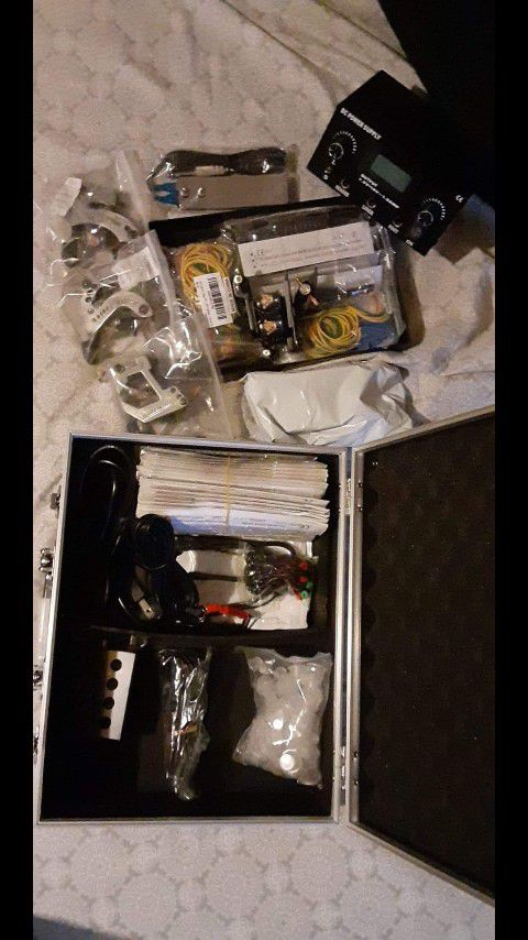 Tattoo kit for sell