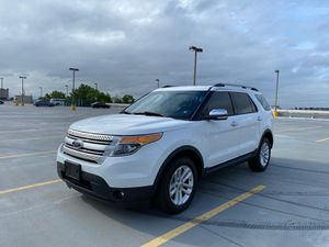 2013 FORD EXPLORER AWD for Sale in North Bergen, NJ