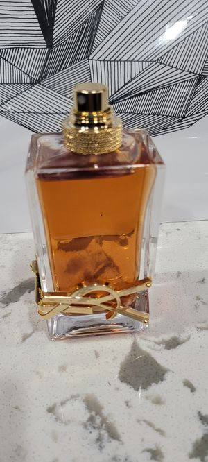 Ysl libre intense 3 oz perfume for Sale in DEVORE HGHTS, CA