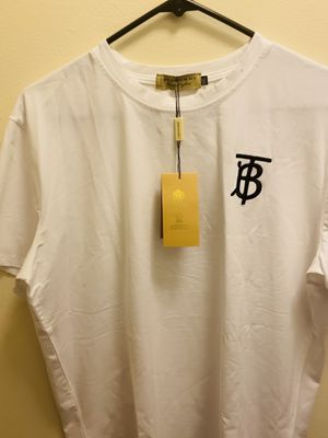 Burberry Monogram Logo Tee 3Xl NEW for Sale in Monsey, NY