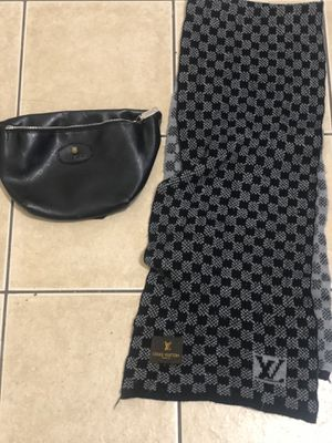 Gucci Louis Vuitton scarf for Sale in Houston, TX