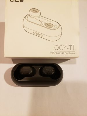 Wireless Bluetooth earbuds for Sale in Toledo, OH