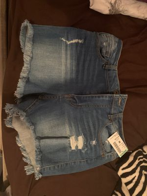 Deni shorts / papaya brand / M for Sale in Upland, CA