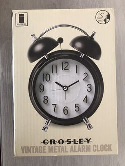 Alarm Clock for Sale in Cerritos,  CA